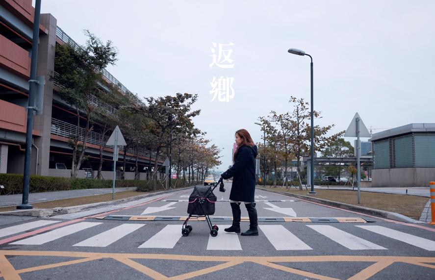 【年節特輯-高鐵篇】寵物推車/拉桿包乘車實測