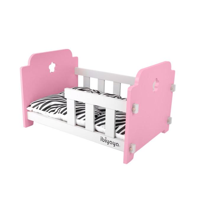 #2961 的變化類型 寵物欄杆床