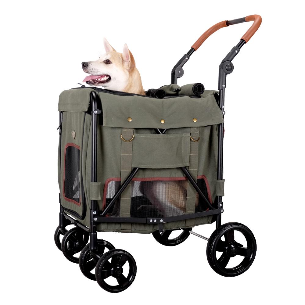 ★新品上市★大米號寵物推車